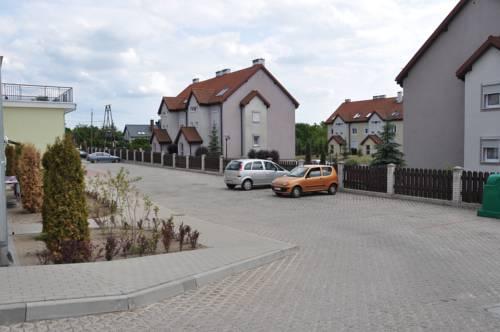 Apartament Wilenska - Mrągowo