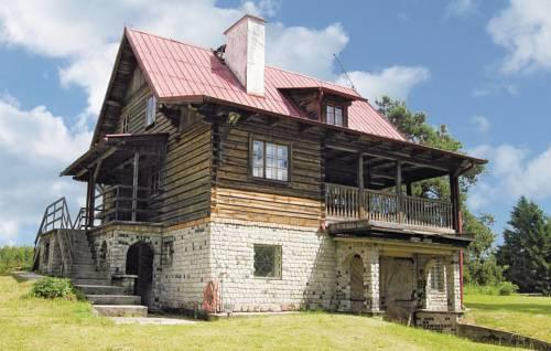 Holiday home Mrozy Wielkie ul. Modrzewiowa - Mrozy Wielkie