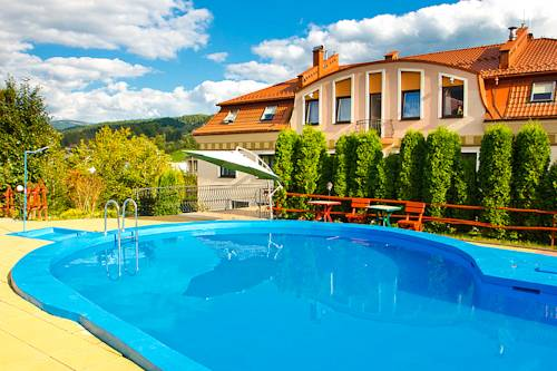 Janda Resort & Conference - Mszana Dolna