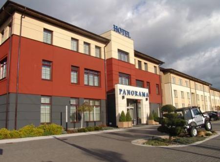 Hotel Panorama - Mszczonów