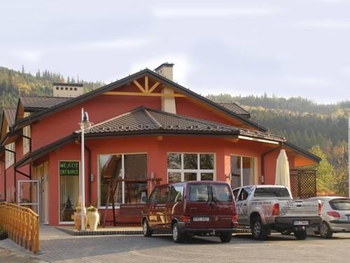 Hotel Krak - Myślenice