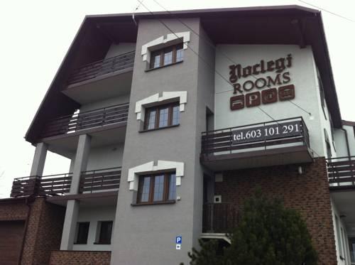 Route 7 Hostel - Myślenice
