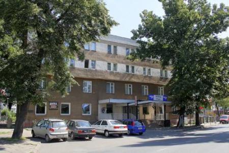 Piast - Myślibórz