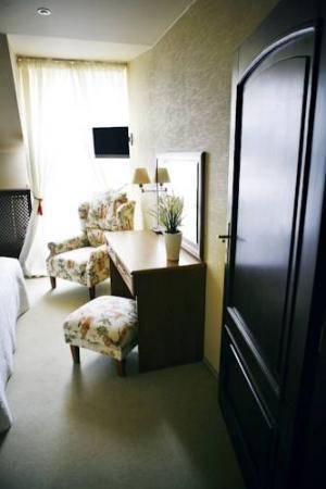 Hotel Zorza - Namysłów