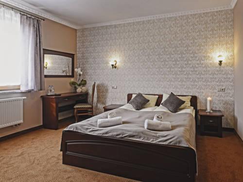 Hotel & Restauracja Stylowa - Namysłów