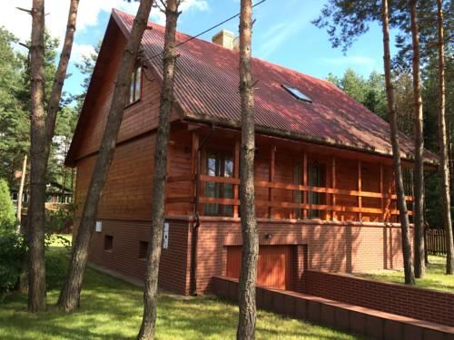 Osada Kresowa - Narewka
