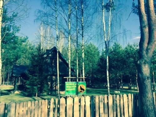 Domek przy Wilczym Szlaku - Narewka