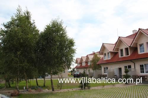 Villa Baltica - Niechorze