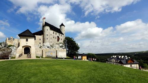 Hotel Zamek Bobolice - Niegowa