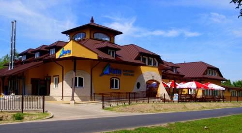 Hotel Marina - Nielisz