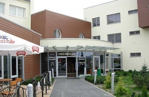 Hotel Domino - Niemodlin