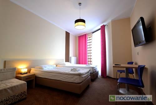 Hotel Odejewscy - Nieżychowice