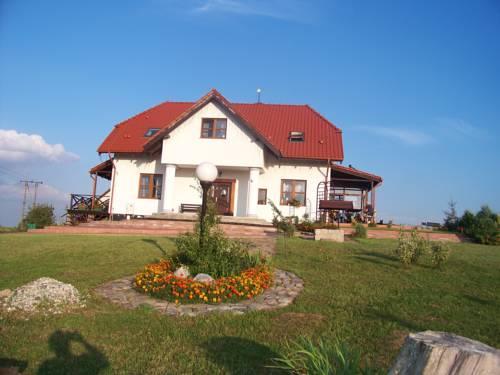 Agroturystyka na Górce - Nowa Wieś Malborska