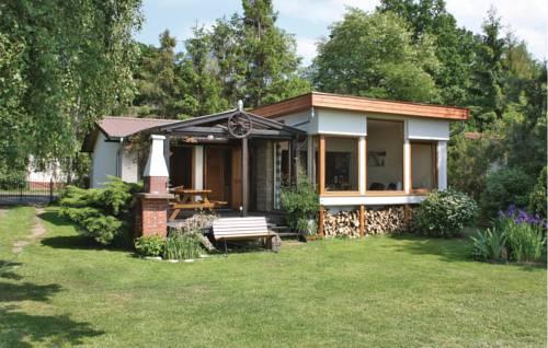 Holiday home Nowe Warpno Ul.Szczecinska II - Nowe Warpno