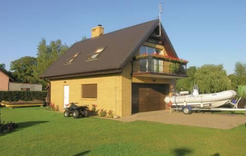 Holiday home Nowe Warpno Ul.Rozana - Nowe Warpno