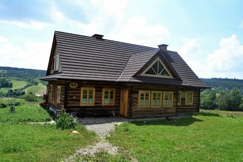Dom Gościnny Szpilkowo - Nowica