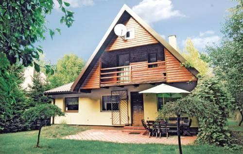 Holiday home Nowinka Ateny II - Nowinka