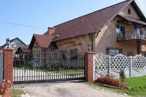 Willa Ambasada - Nowogrodziec