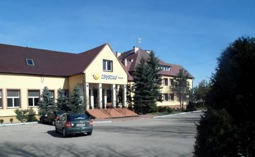 Asaro Zbyszko Hotel - Nowogród