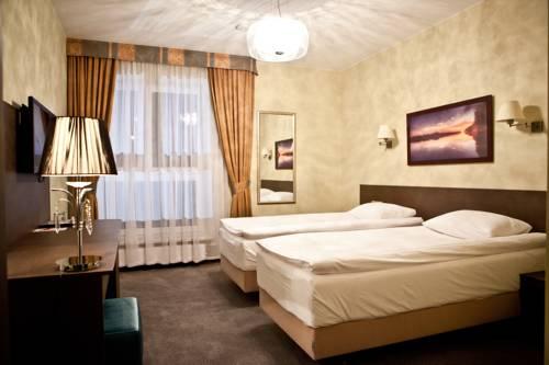 Hotel Sokołowska Airport Modlin - Nowy Dwór Mazowiecki