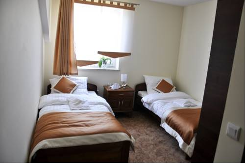 Pokoje Hotelowe Cynamon - Nowy Sącz