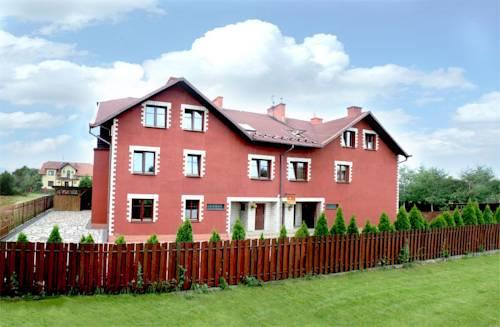 Villa Beata - Nowy Sącz