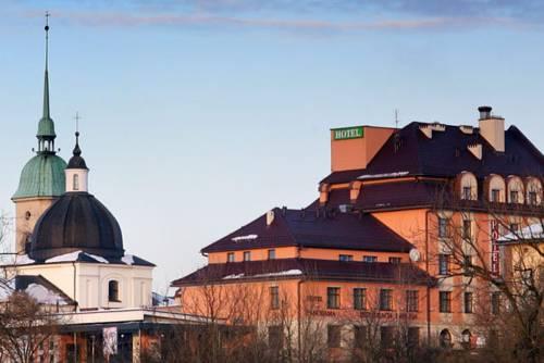 Hotel Panorama Nowy Sącz - Nowy Sącz