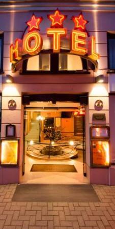 Hotel Atrium - Nowy Tomyśl