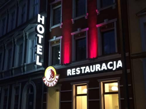 Hotel Fryderyk - Nysa