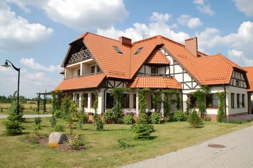 Villa Barbara - Oborniki Śląskie