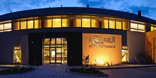 Hotel Restauracja Aquarius - Odolion
