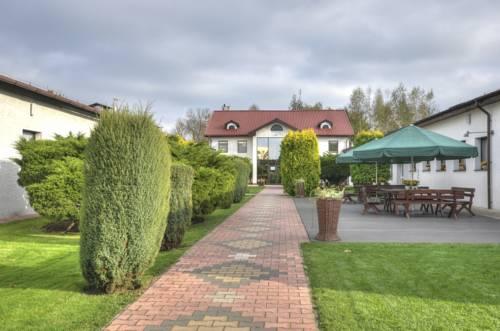Hotel Garden - Oleśnica
