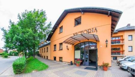 Hotel Victoria - Olkusz