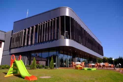 Hotel HP Park - Olsztyn