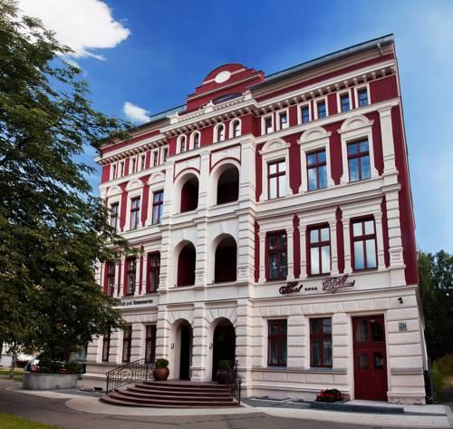 BEST WESTERN PLUS Hotel Dyplomat - Olsztyn