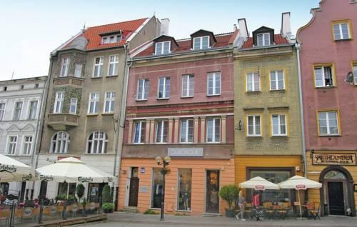 Apartment Olsztyn Stare Miasto - Olsztyn