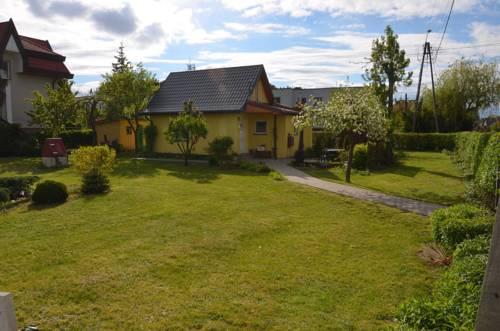 Haus Dajtki - Olsztyn
