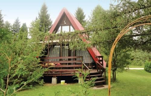 Holiday home Olsztynek Lutek - Olsztynek