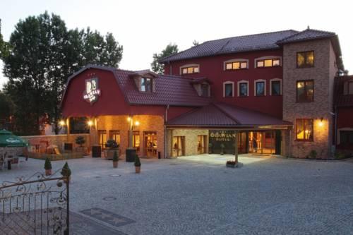 Oławian Hotel - Oława