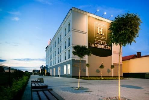 Hotel Lamberton - Ołtarzew