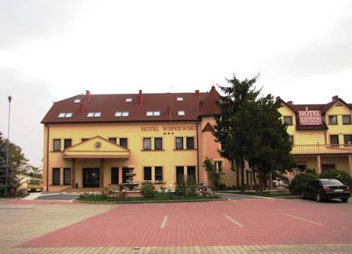 Hotel Wiśniewski - Opatowiec