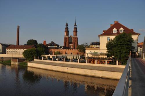 Hotel Piast - Opole