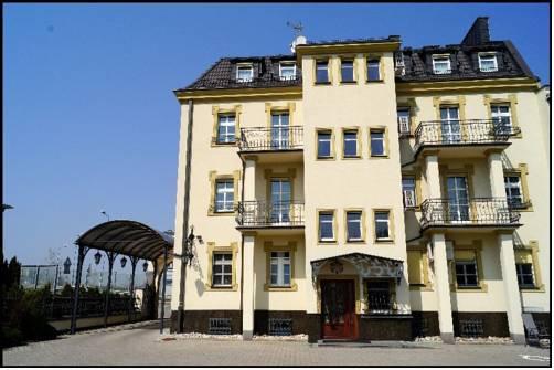 Hotel Zaodrze - Opole