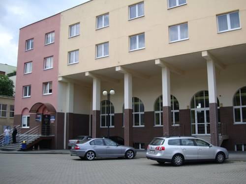 Noclegi Olimp - Opole
