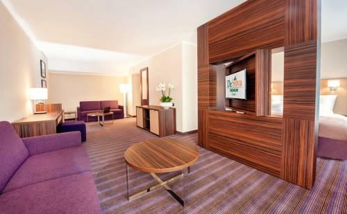 Hotel DeSilva Premium Opole - Opole