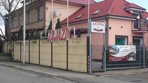 Zajazd Mieszko - Opole