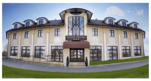 Hotel Pruski - Orneta