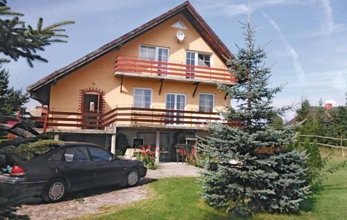 Holiday home Orzysz Odoje - Orzysz