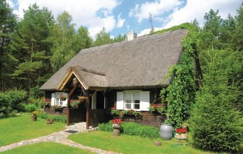 Holiday home Osiek Jaszczerek - Osiek