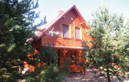 Holiday home Osiek Wycinki II - Osiek